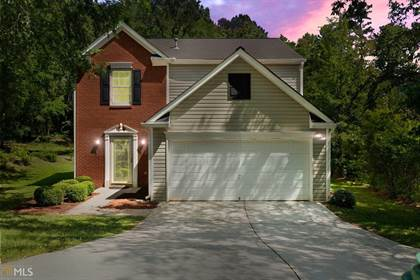 Residential Property for sale in 461 Arbor Ridge Dr, Stone Mountain, GA, 30087