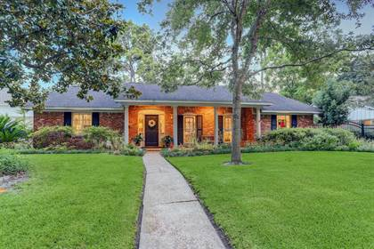 Residential Property for sale in 12215 Old Oaks Drive, Houston, TX, 77024