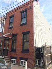 Single Family for rent in 2643 TILTON STREET, Philadelphia, PA, 19125