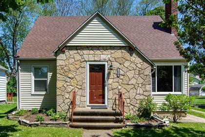 Residential for sale in 1639 Ferry Street, Niles, MI, 49120
