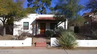 Single Family for sale in 2221 E 2nd Street, Tucson, AZ, 85719