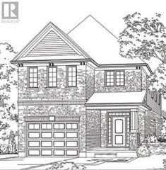 Single Family for sale in LOT #52 PONDCLIFFE Drive, Kitchener, Ontario