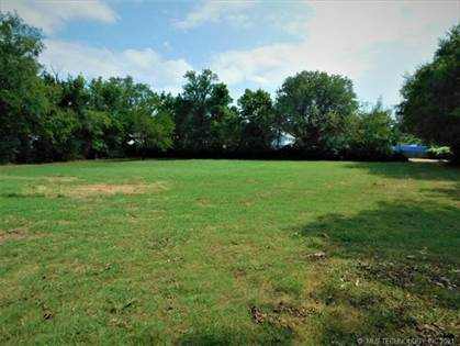 Lots And Land for sale in 1310 N Union Avenue, Tulsa, OK, 74127