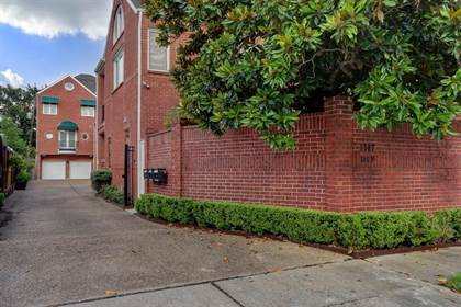 Residential Property for sale in 1117 Potomac Drive F, Houston, TX, 77057