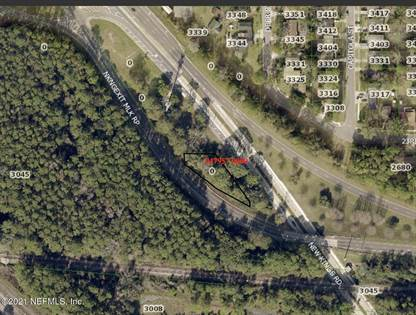 Lots And Land for sale in 0 NEW KINGS RD, Jacksonville, FL, 32209