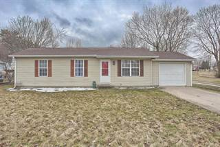 Single Family for sale in 901 South Union Street, Paxton, IL, 60957