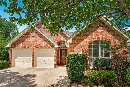 Residential for sale in 3501 Stone Creek Court, Fort Worth, TX, 76137
