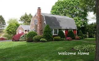 Single Family for sale in 180 Elm Street, Seekonk, MA, 02771