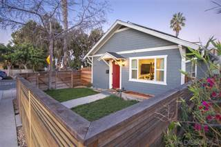 Single Family for sale in 1903 Adams Ave, San Diego, CA, 92116