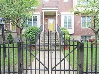 Townhouse for sale in 7404 SAINT PAUL Street, Detroit, MI, 48214
