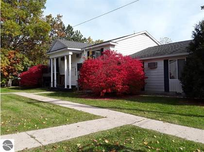 Multifamily for sale in 1005 Centre Street, Traverse City, MI, 49686