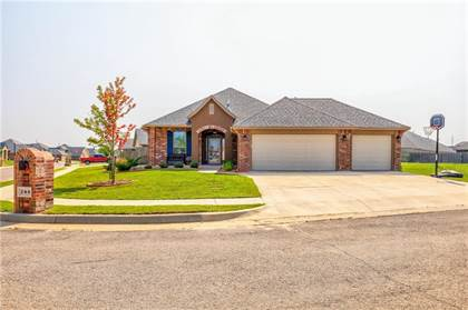 Residential Property for sale in 208 SW 168th Terrace, Oklahoma City, OK, 73170