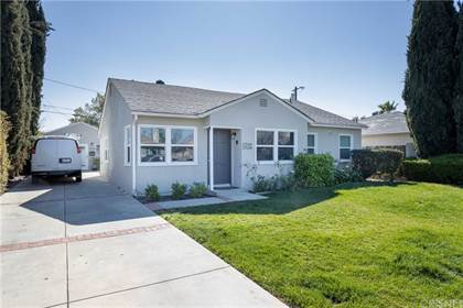 Residential Property for sale in 17540 Lorne Street, Los Angeles, CA, 91325