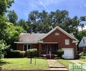 Single Family for sale in 325 E 56th Street, Savannah, GA, 31405