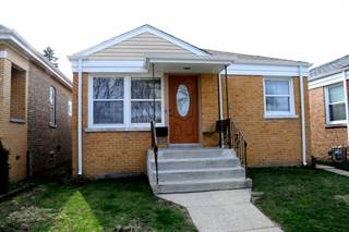 Single Family for sale in 2534 Hessing Street, River Grove, IL, 60171