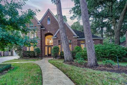 Residential Property for sale in 6906 Penny Court, Houston, TX, 77069