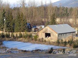 Residential Property for sale in 1950 Museum Road, McBride, British Columbia
