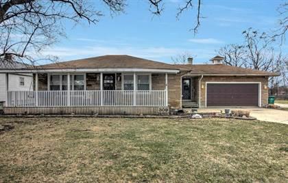 Residential Property for sale in 309 W 57th Avenue, Merrillville, IN, 46410