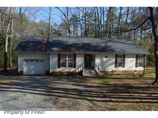 Single Family for sale in 2825 CHIPPENDALE TRL, Sanford, NC, 27330