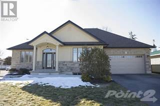 Single Family for rent in 27 Jo Whitney Court, Brantford, Ontario