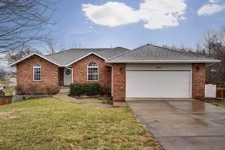 Single Family for sale in 2907 West Saratoga, Ozark, MO, 65721