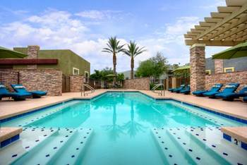 Apartment for rent in 4200 N. Falcon Drive, Goodyear, AZ, 85395