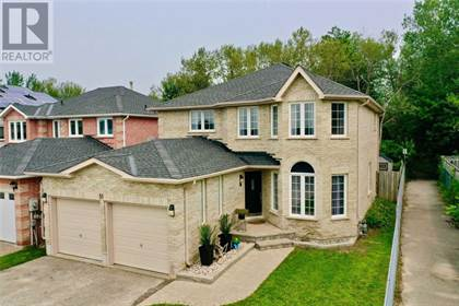 Single Family for sale in 51 HAWKINS DR, Barrie, Ontario, L4N0A7