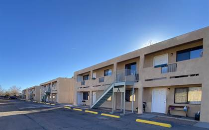 Multifamily for sale in 2412 ABCD RICE Avenue NW, Albuquerque, NM, 87104