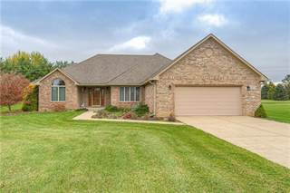 Single Family for sale in 8050 Mallard Landing, Indianapolis, IN, 46278