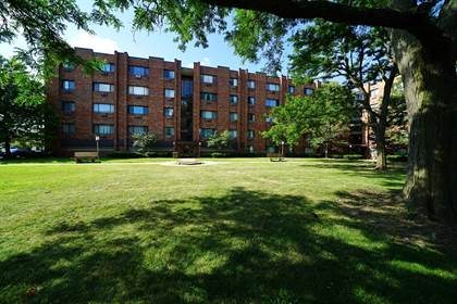 Residential Property for sale in 5310 North Chester Avenue 319, Chicago, IL, 60656
