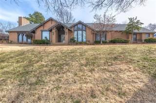 Single Family for sale in 6501 S Fulton Avenue, Tulsa, OK, 74136