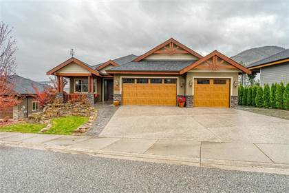 Single Family for sale in 876 Stockley Street,, Kelowna, British Columbia, V1P1R6