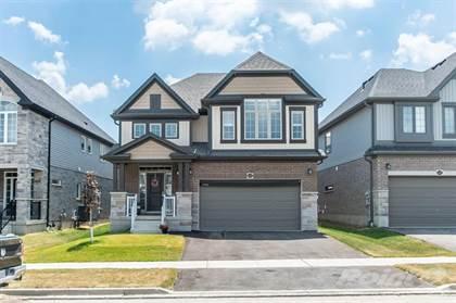 Residential Property for sale in 645 WILD RYE Street, Waterloo, Ontario, N2V 0C2