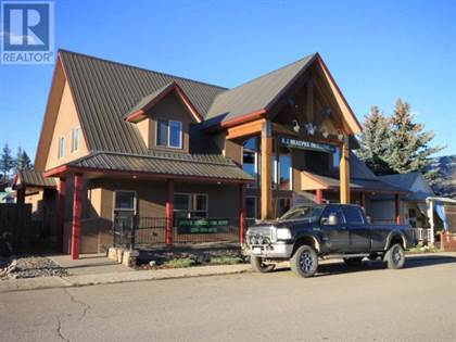 Business for rent in 201B - 137 TAPTON AVE, Princeton, British Columbia, V0X1W0