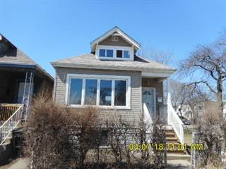 Single Family for sale in 7136 South Racine Avenue, Chicago, IL, 60636