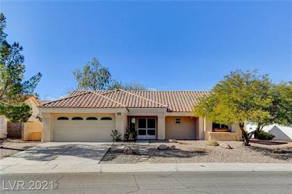 Residential Property for sale in 3037 Isaac River Drive, Las Vegas, NV, 89134
