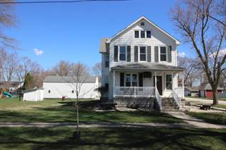Single Family for sale in 295 East seventh Avenue, Clifton, IL, 60927