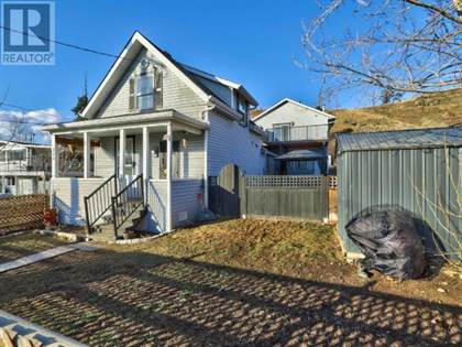 Single Family for sale in 576 TOD MOUNTAIN ROAD, Thompson - Okanagan, British Columbia