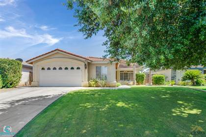 Residential Property for sale in 10335 Cheyenne Drive, Bakersfield, CA, 93312