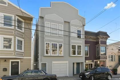Multifamily for sale in 359 Arlington Street, San Francisco, CA, 94131
