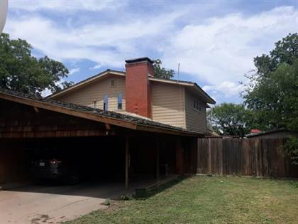 Residential Property for sale in 33 Ave A NW, Hamlin, TX, 79520