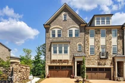 Residential for sale in 205 Abbington River Ln 11, Atlanta, GA, 30328