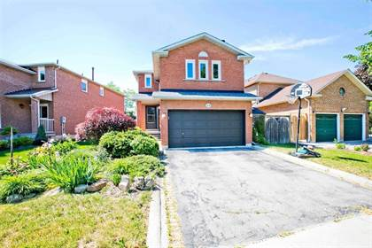 Residential Property for sale in 48 Brookwood Dr, Richmond Hill, Ontario, L4S1G1
