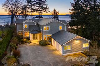Single Family for sale in 18801 Edgecliff Dr SW , Normandy Park, WA, 98166