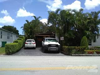 Residential Property for sale in 556 SW 133 Avenue, Davie, FL, 33325