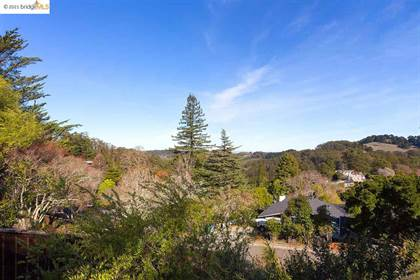 Residential Property for sale in 1040 Overlook Rd, Berkeley, CA, 94708