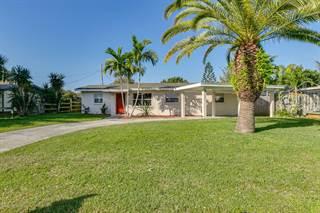 Single Family for sale in 1840 Glenwood Drive, Melbourne, FL, 32935