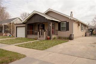 Single Family for sale in 408 2nd St W, Roundup, MT, 59072