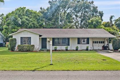 Residential Property for sale in 4252 KENDRICK ROAD, Fairview Shores, FL, 32804