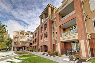 Condo for sale in 14 HEMLOCK CR SW 8105, Calgary, Alberta